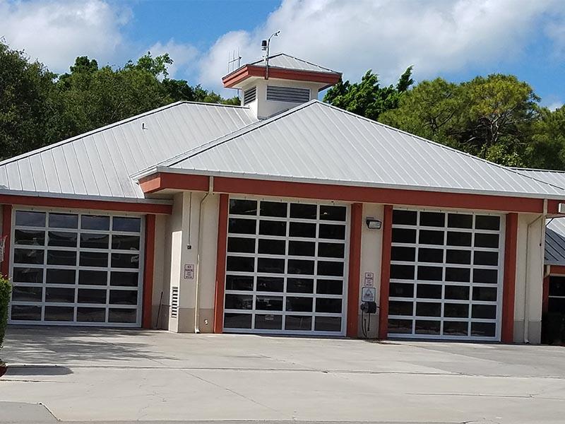 Garage Door Portfolio Cape Coral Bonita Springs Fl
